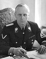 Joachim von Ribbentrop en avril 1938