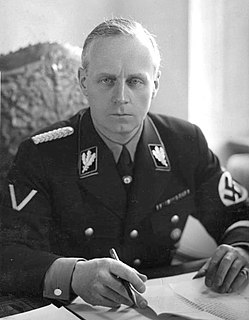 Joachim von Ribbentrop German general