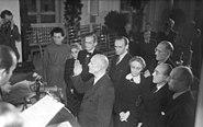 Bundesarchiv Bild 183-M0903-322, Berlin, Wahl der 1. Stadtverordneten