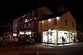Bungay, St Mary's Street at night - geograph.org.uk - 2720072.jpg