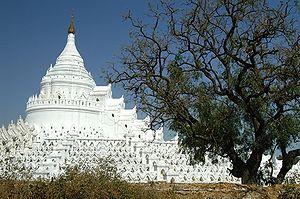 Mingun - Image: Burma 08