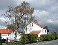 Burn Grange Cottage - geograph.org.uk - 753817.jpg