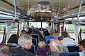 Bussturen kan starte - i en Volvo B725 fra 1957 Foto T Lunde (7459361146).jpg