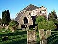 Bute, Cemetery - geograph.org.uk - 79724.jpg