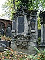 Bytom cmentarz żydowski 10.jpg