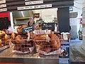 Bywater Bakery New Orleans Jan 2019 Bagels.jpg