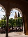 Córdoba Spain - Mezquita de Córdoba - Cathedral of Our Lady of the Assumption - Exterior.5 (18536117506).jpg