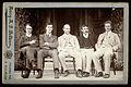 C.J. Symons, Sir Henry Hallett Dale, Walter Dowson, H.J. Süd Wellcome V0026250.jpg