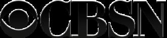 CBSN - Image: CBSN channel Logo