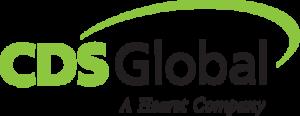 CDS Global - Image: CDS Global logo