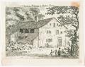 CH-NB - Môtiers, Rousseau-Haus, Teilaussenansicht - Collection Gugelmann - GS-GUGE-GESSNER-S-1-29.tif