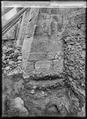 CH-NB - Romainmôtier, Abbatiale, Mur extérieur, vue partielle - Collection Max van Berchem - EAD-7477.tif