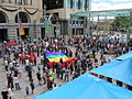 CHOGM protest Forrest Place-09.jpg