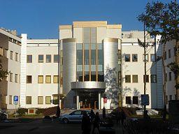 CM UMK Wydział Farmacji 1