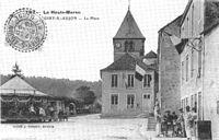 CP Giey-sur-Aujon La Place.jpg