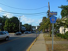 County Route 511 (New Jersey) - Wikipedia