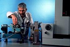 CSIRO ScienceImage 426 XRay Crystallography Equipment.jpg