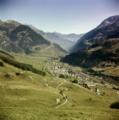C 0089c 0054 - Blick von der Gotthardstrasse auf Airolo und Leventina.tif