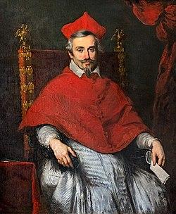 Ca' Rezzonico - Ritratto del cardinale Federico Corner - Bernardo Strozzi.jpg