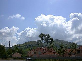 Calabasas, California - Steeplechase