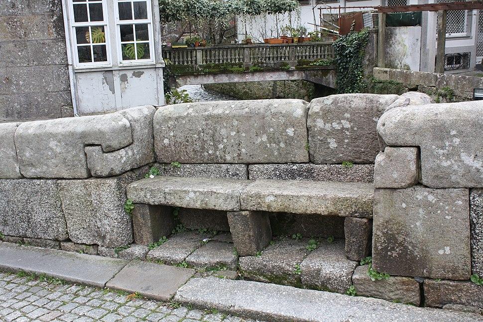 Caldas, ponte romana 01-09