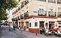 Calle Espíritu Santo esquina con Jesús del Valle, en Madrid.jpg