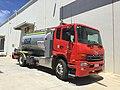 Caltex tank truck in Brisbane, Australia 01.JPG