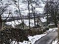 Calvert Houses in winter - geograph.org.uk - 1727720.jpg