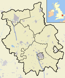 Stapleford (Cambridgeshire)