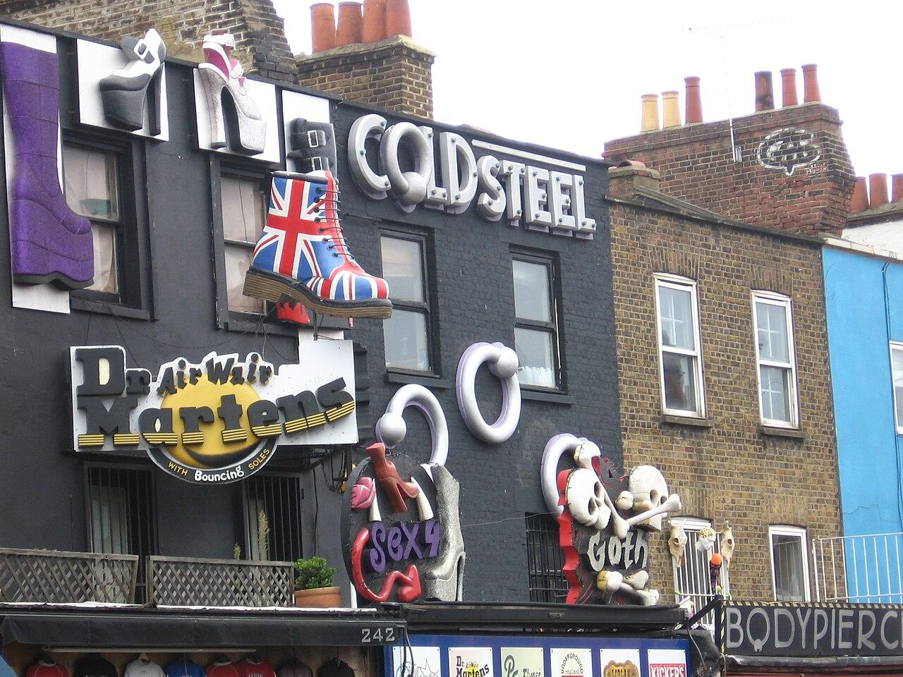 Dating in Camden & Online London Singles - Find a Date in Camden