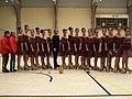 Campeonato autonómico de Patinaje artístico..JPG