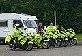 Camper Van versus Police Motorbike - geograph.org.uk - 2502976.jpg