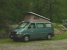 Camping Cars Amenage Occasion  Place  Couchages