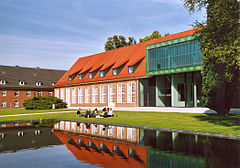 Campus, Jacobs University Bremen, 2006.jpg