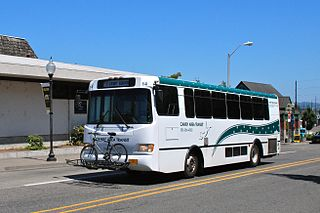 Champion Bus Incorporated