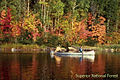 Canoeing in Fall (4976750773).jpg