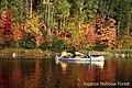 Canoeing in Fall (4976750773).jpg