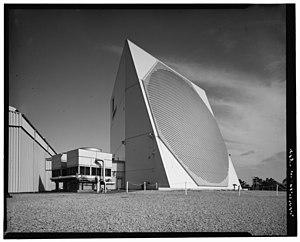Cape Cod Air Station - HAER MA-151-A - 384573pu.jpg