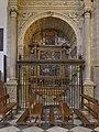 Capilla de Santiago. Catedral de Baeza.jpg