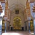 Capilla de las Benditas Ánimas, Mezquita de Córdoba.jpg