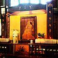 Cappella di Maria Regina della pace - Sotto il Monte Giovanni XXIII .jpg