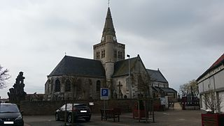 Cappelle-Brouck Commune in Hauts-de-France, France