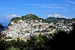 Capri (Italia) - Wikipedia