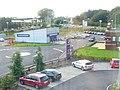 Car-centred East Kilbride - geograph.org.uk - 1471005.jpg