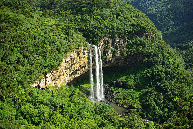 Ficheiro:Caracol Falls.jpg