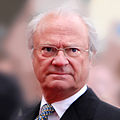 Carl XVI Gustaf, King of Sweden 2009.jpg