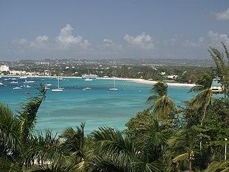 Carlisle Bay, Barbados - Carlilse Bay, Barbados