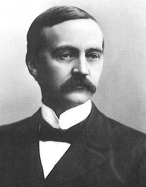 Carl Lindhagen - Carl Lindhagen