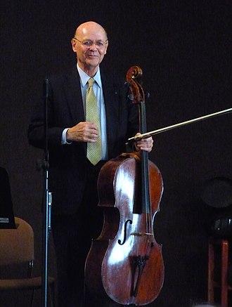 Carlos Prieto (cellist) - Image: Carlos Prieto, cellista mexicano