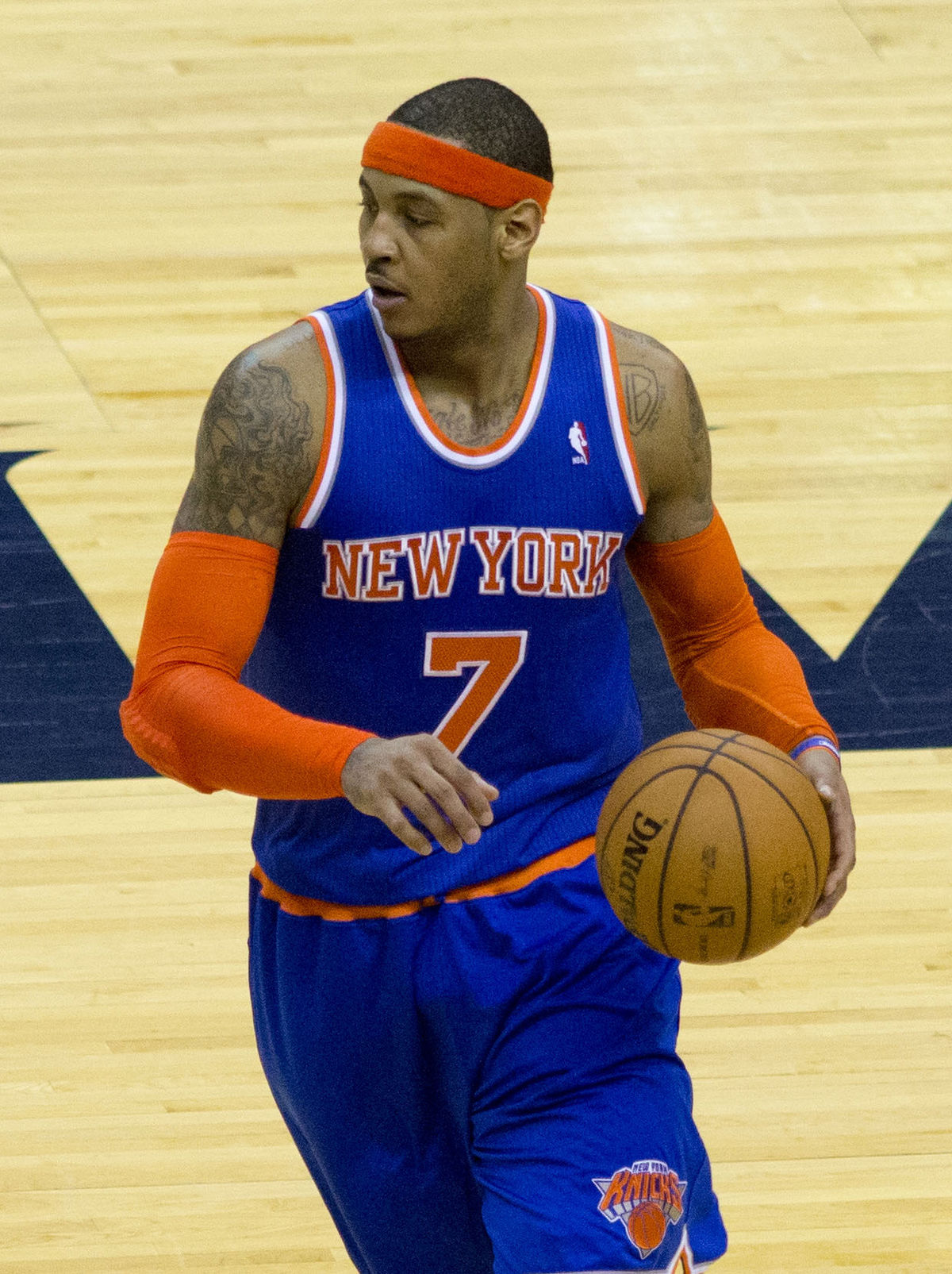 carmelo anthony - photo #26